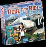 TICKET TO RIDE JAPAN/ITALY NL_