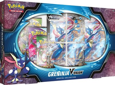 V-Union Special Collection Pokemon